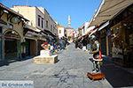 Rhodos stad Rhodos - Rhodos Dodecanese - Foto 1681 - Foto van De Griekse Gids