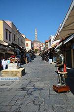 Rhodos stad Rhodos - Rhodos Dodecanese - Foto 1682 - Foto van De Griekse Gids
