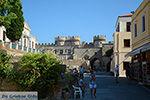 Rhodos stad Rhodos - Rhodos Dodecanese - Foto 1688 - Foto van De Griekse Gids