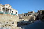 Rhodos stad Rhodos - Rhodos Dodecanese - Foto 1689 - Foto van De Griekse Gids