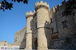 Rhodos stad Rhodos - Rhodos Dodecanese - Foto 1691 - Foto van De Griekse Gids