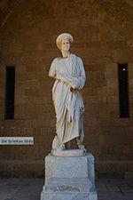 Rhodos stad Rhodos - Rhodos Dodecanese - Foto 1698 - Foto van De Griekse Gids