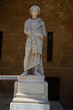 Rhodos stad Rhodos - Rhodos Dodecanese - Foto 1699 - Foto van De Griekse Gids