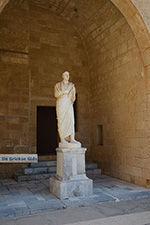 Rhodos stad Rhodos - Rhodos Dodecanese - Foto 1700 - Foto van De Griekse Gids