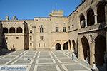 Rhodos stad Rhodos - Rhodos Dodecanese - Foto 1702 - Foto van De Griekse Gids