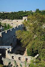 Rhodos stad Rhodos - Rhodos Dodecanese - Foto 1708 - Foto van De Griekse Gids