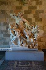Rhodos stad Rhodos - Rhodos Dodecanese - Foto 1710 - Foto van De Griekse Gids