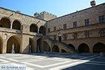 Rhodos stad Rhodos - Rhodos Dodecanese - Foto 1724 - Foto van De Griekse Gids