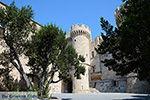 Rhodos stad Rhodos - Rhodos Dodecanese - Foto 1725 - Foto van De Griekse Gids