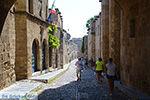 Rhodos stad Rhodos - Rhodos Dodecanese - Foto 1726 - Foto van De Griekse Gids