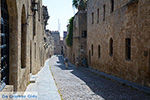 Rhodos stad Rhodos - Rhodos Dodecanese - Foto 1727 - Foto van De Griekse Gids