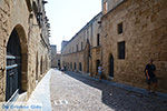 Rhodos stad Rhodos - Rhodos Dodecanese - Foto 1728 - Foto van De Griekse Gids