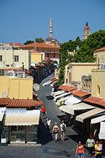 Rhodos stad Rhodos - Rhodos Dodecanese - Foto 1732 - Foto van De Griekse Gids