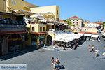 Rhodos stad Rhodos - Rhodos Dodecanese - Foto 1734 - Foto van De Griekse Gids