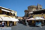 Rhodos stad Rhodos - Rhodos Dodecanese - Foto 1743 - Foto van De Griekse Gids