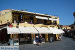 Rhodos stad Rhodos - Rhodos Dodecanese - Foto 1744 - Foto van De Griekse Gids