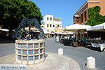 Rhodos stad Rhodos - Rhodos Dodecanese - Foto 1746 - Foto van De Griekse Gids