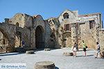 Rhodos stad Rhodos - Rhodos Dodecanese - Foto 1749 - Foto van De Griekse Gids