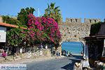 Rhodos stad Rhodos - Rhodos Dodecanese - Foto 1751 - Foto van De Griekse Gids