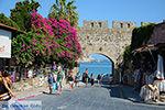 Rhodos stad Rhodos - Rhodos Dodecanese - Foto 1752 - Foto van De Griekse Gids