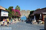 Rhodos stad Rhodos - Rhodos Dodecanese - Foto 1753 - Foto van De Griekse Gids