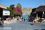 Rhodos stad Rhodos - Rhodos Dodecanese - Foto 1754 - Foto van De Griekse Gids