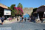 Rhodos stad Rhodos - Rhodos Dodecanese - Foto 1755 - Foto van De Griekse Gids