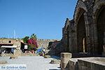 Rhodos stad Rhodos - Rhodos Dodecanese - Foto 1757 - Foto van De Griekse Gids