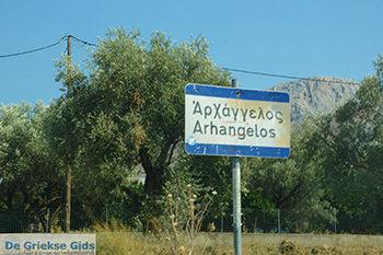 Archangelos Rhodos - Rhodos Dodecanese - Foto 96 - Foto van De Griekse Gids