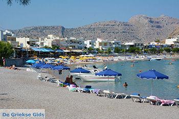 Charaki Rhodos - Rhodos Dodecanese - Foto 131 - Foto van De Griekse Gids