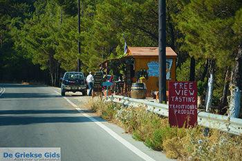 Embonas Rhodos - Rhodos Dodecanese - Foto 18 - Foto van De Griekse Gids