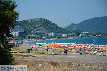 Ixia Rhodos - Rhodos Dodecanese - Foto 458 - Foto van De Griekse Gids