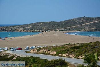 Kattavia Rhodos - Prasonisi Rhodos - Rhodos Dodecanese - Foto 618 - Foto van De Griekse Gids