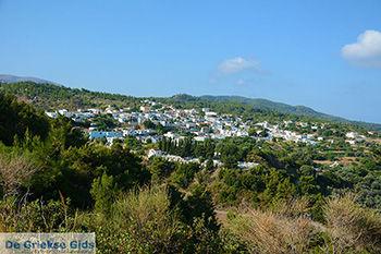 Kritinia Rhodos - Rhodos Dodecanese - Foto 736 - Foto van De Griekse Gids