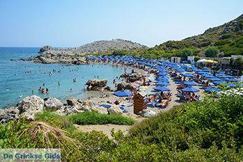 Ladiko Rhodos - Anthony Quinn Rhodos - Rhodos Dodecanese - Foto 767 - Foto van De Griekse Gids