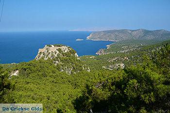 Monolithos Rhodos - Rhodos Dodecanese - Foto 1101 - Foto van De Griekse Gids