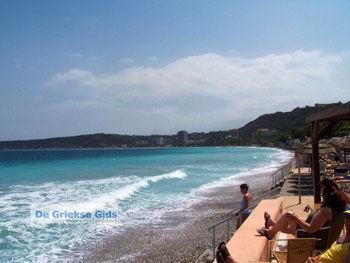 Ixia Rhodos | De Griekse Gids | Foto 1 - Foto van De Griekse