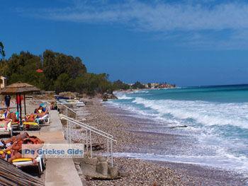 Ixia Rhodos | De Griekse Gids | Foto 2 - Foto van De Griekse