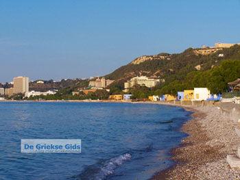 Ixia Rhodos | De Griekse Gids | Foto 3 - Foto van De Griekse