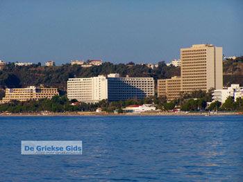 Ixia Rhodos | De Griekse Gids | Foto 4 - Foto van De Griekse