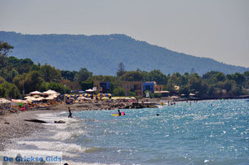 GriechenlandWeb.de Ialyssos Rhodos | Trianda Rhodos | GriechenlandWeb.de foto 3 - Foto De Griekse