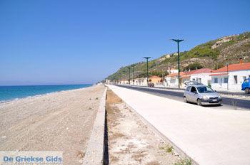 Bij Ixia Rhodos en Rhodos stad aan de westkust | foto 1 - Foto van De Griekse