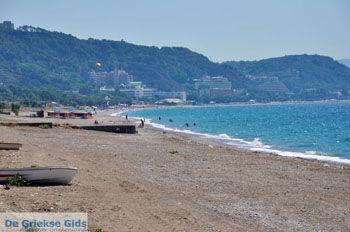 Bij Ixia Rhodos en Rhodos stad aan de westkust | foto 2 - Foto van De Griekse