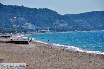 GriechenlandWeb.de Bij Ixia Rhodos und Rhodos Stadt aan de westkust | foto 3 - Foto De Griekse