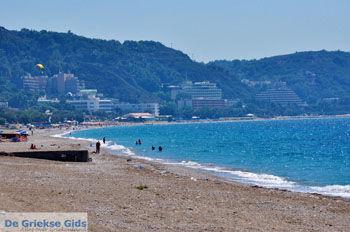 Bij Ixia Rhodos en Rhodos stad aan de westkust | foto 4 - Foto van De Griekse