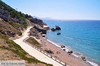 Bij Ixia Rhodos en Rhodos stad aan de westkust | foto 5 - Foto van De Griekse