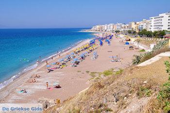 GriechenlandWeb.de Bij Ixia Rhodos und Rhodos Stadt aan de westkust | foto 8 - Foto De Griekse