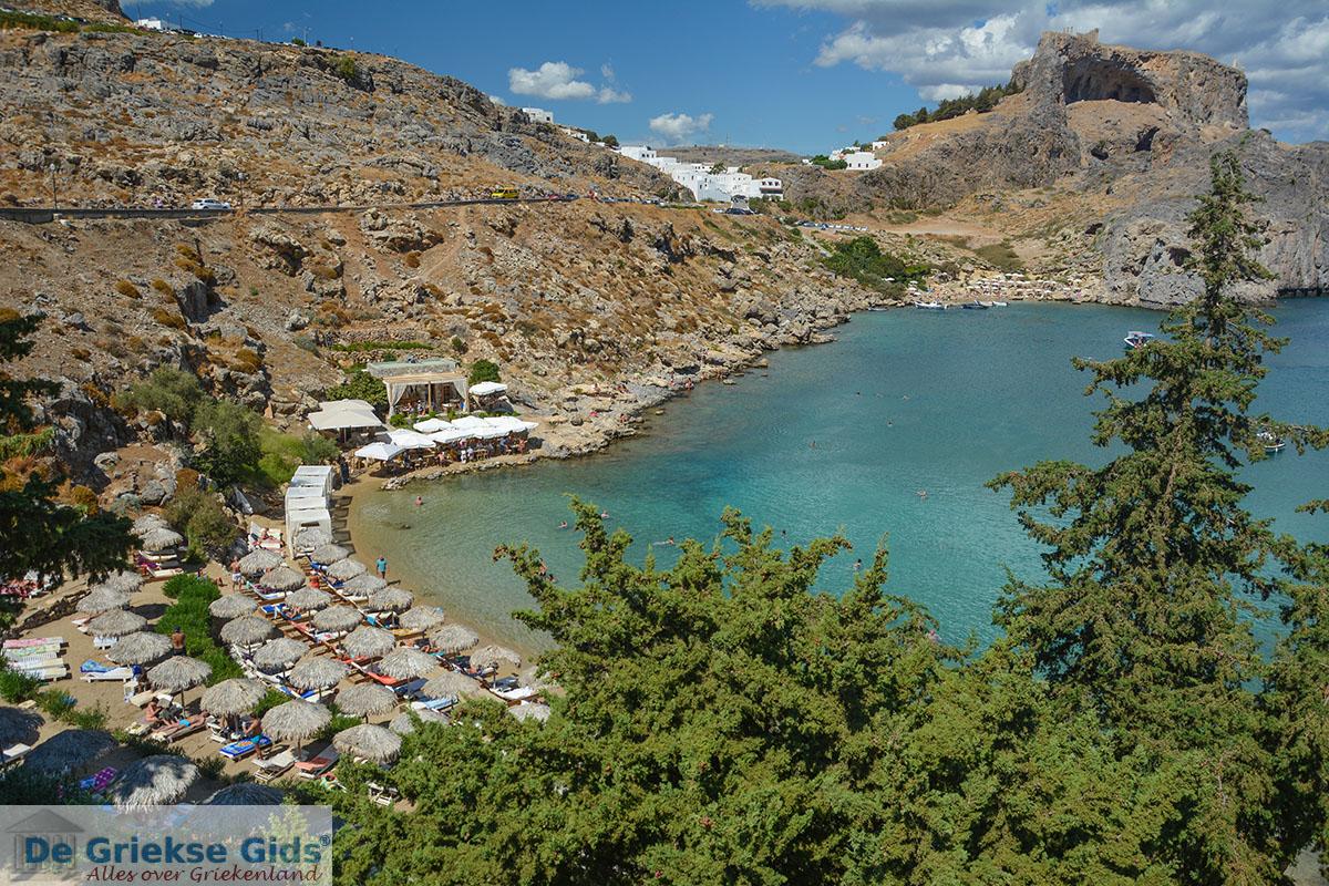foto Lindos Rhodos - Dodecanese -  Foto 27