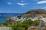 Lindos Rhodos - Dodecanese -  Foto 4 - Foto van De Griekse Gids