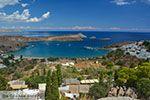 Lindos Rhodos - Dodecanese -  Foto 5 - Foto van De Griekse Gids